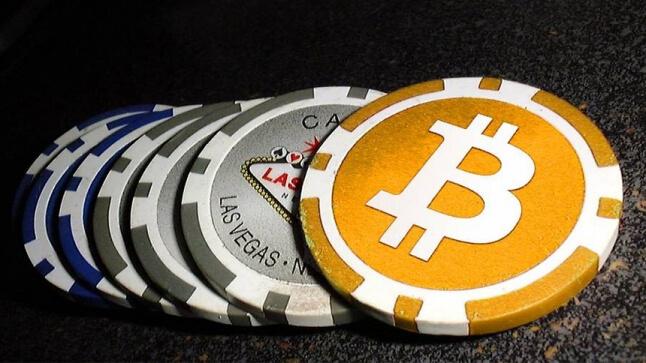 Биткоин казино Украина 2021